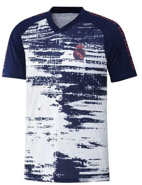 chemises Avant match