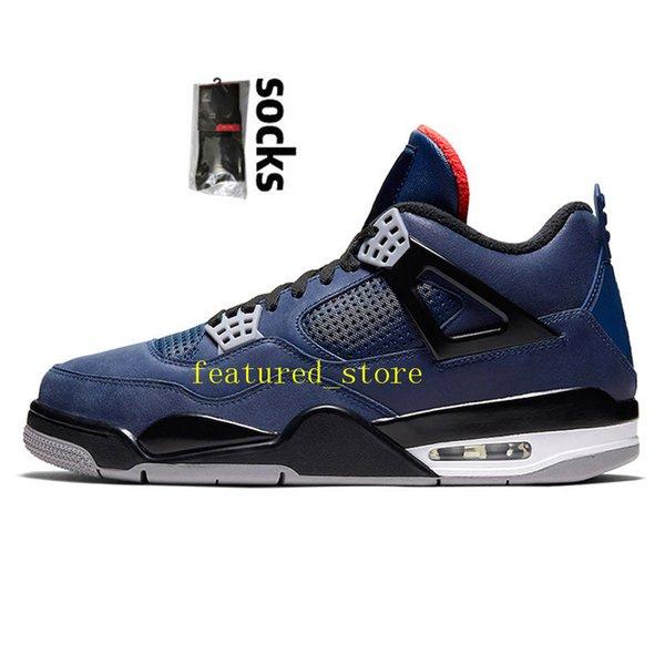 B23 40-47 Loyal Blau