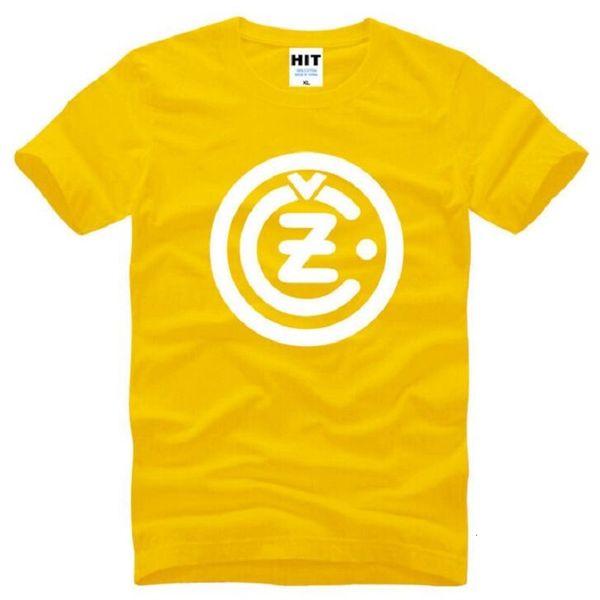 Yellow t Shirt 15