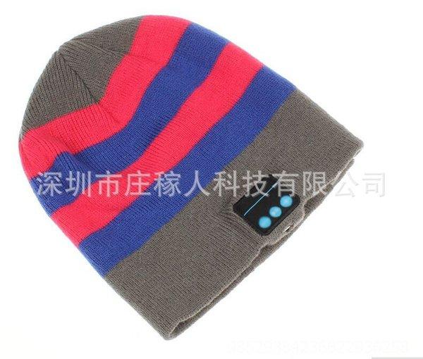 Stripe grigio scuro Stock 5.0