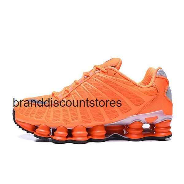 301 argent orange