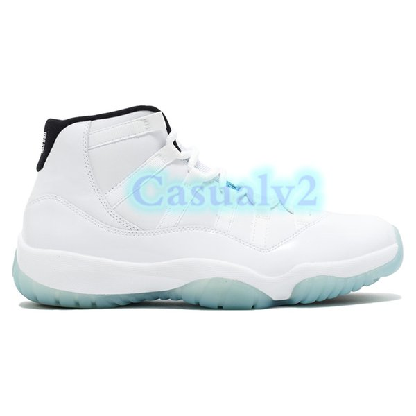 10.Legend Blue.