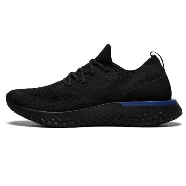 10 Black Blue 36-45