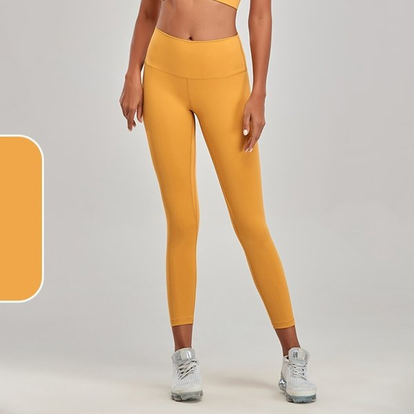 Bee Yellow Pant