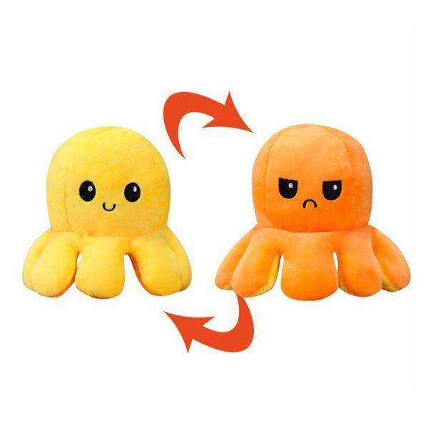 Желтый оранжевый
