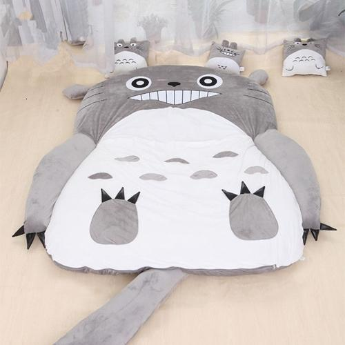 Open Mouth Totoro