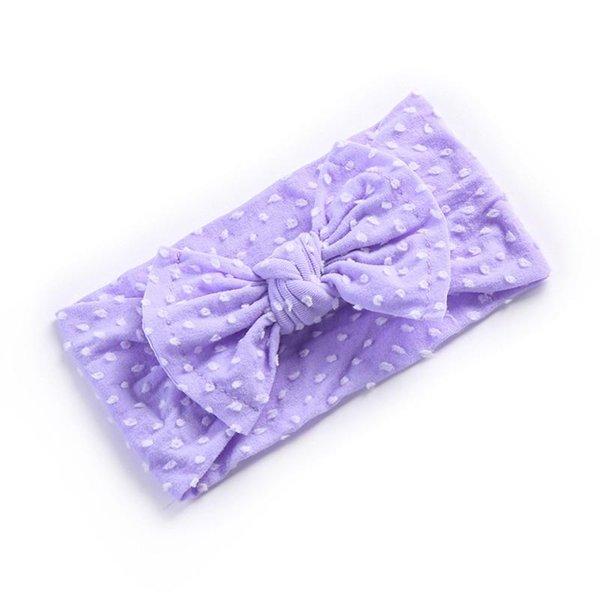 6 Light purple
