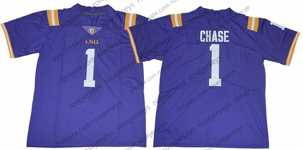 1 Chase Violet
