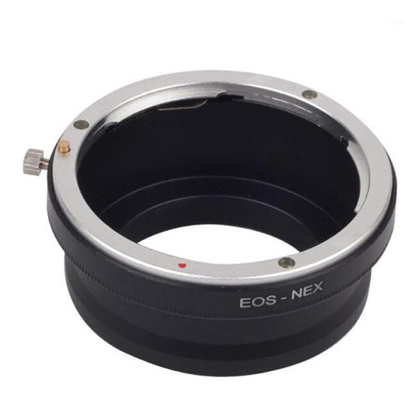 best selling Lens Adapter Ring for EF-S BAJONELens For NEX E Mount Camera NEX Adapter Ring NEX-7 NEX-5 NEX-31