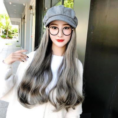 Шляпа волос К.