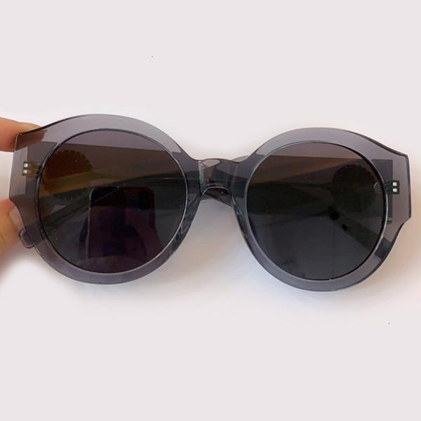 No hay, 3 gafas de sol
