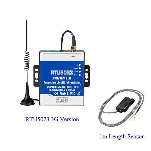 الجيل الثالث 3G مع جهاز استشعار 1M
