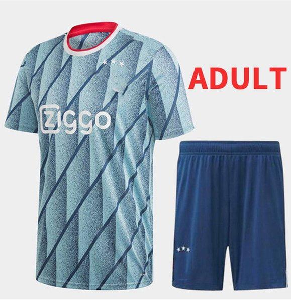 2021 Adult Adult.