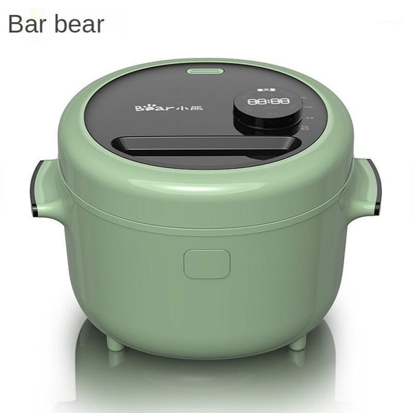 best selling Little bear mini rice cooker household smart non-stick rice cooker household smart cooking multi-function 3L liters1