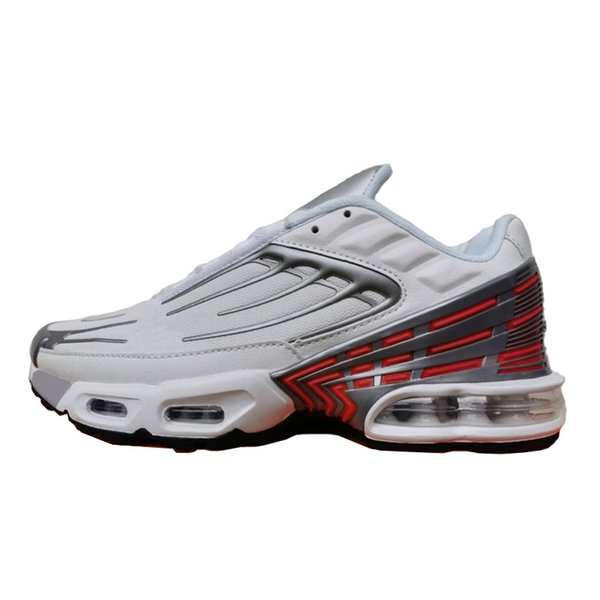 #21 Silver Red 40-45