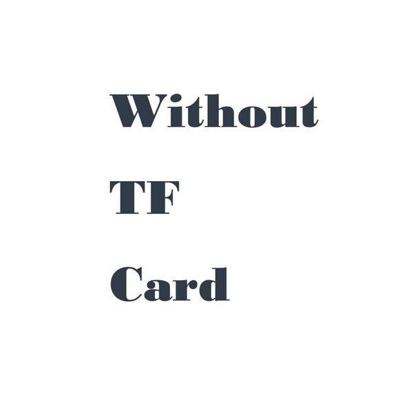 sem cartão TF