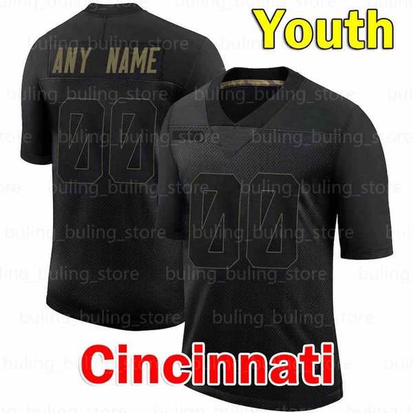 Personalizzato 2020 New Youth Jersey (M h)