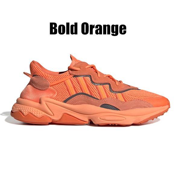 Negrito laranja 36-45