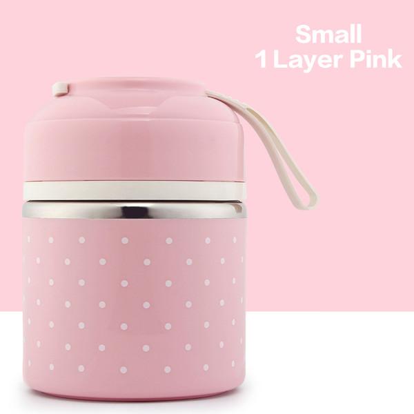 1 capa rosa