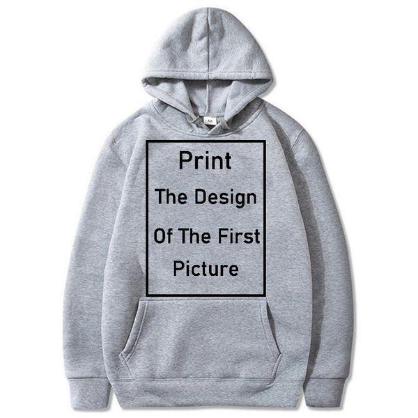 hoodie gray