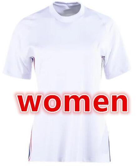Mulheres 2020 de distância