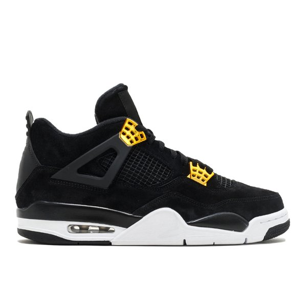 4s royalty