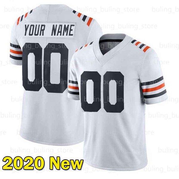 Jersey da uomo personalizzato 2020 (X D)