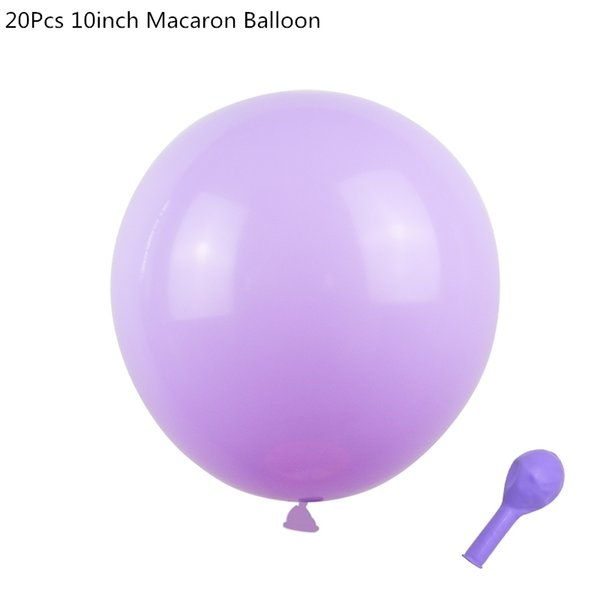 20pcs 10inch Balloon10