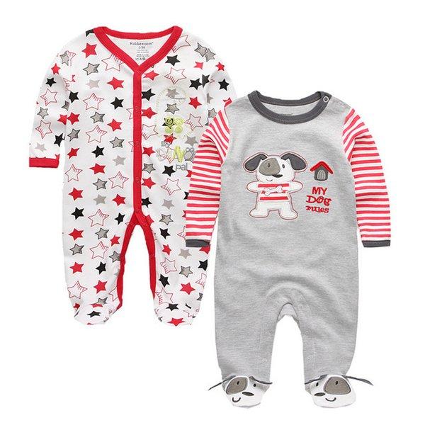 Vêtements bébé garçon2019