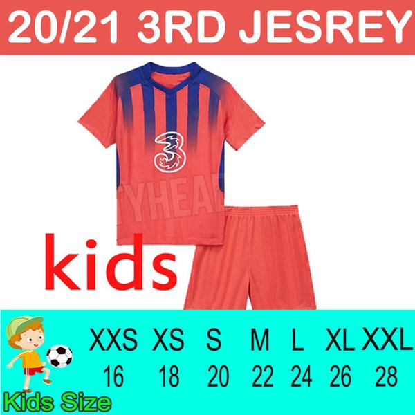 18 CFC 3RD kids