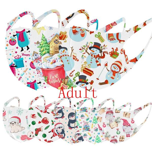 adulte # type aléatoire (A-I)