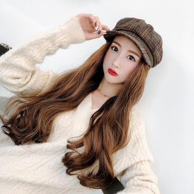 Шляпа волос А.