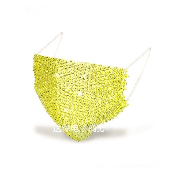 Tamaño amarillo-one # 83203