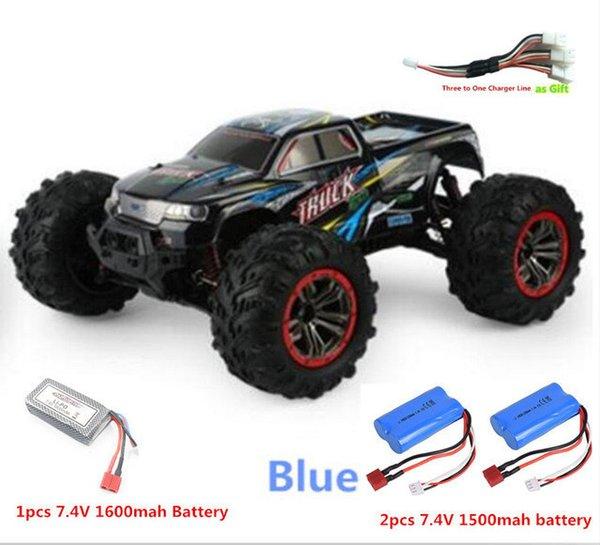 Batterie bleue 3