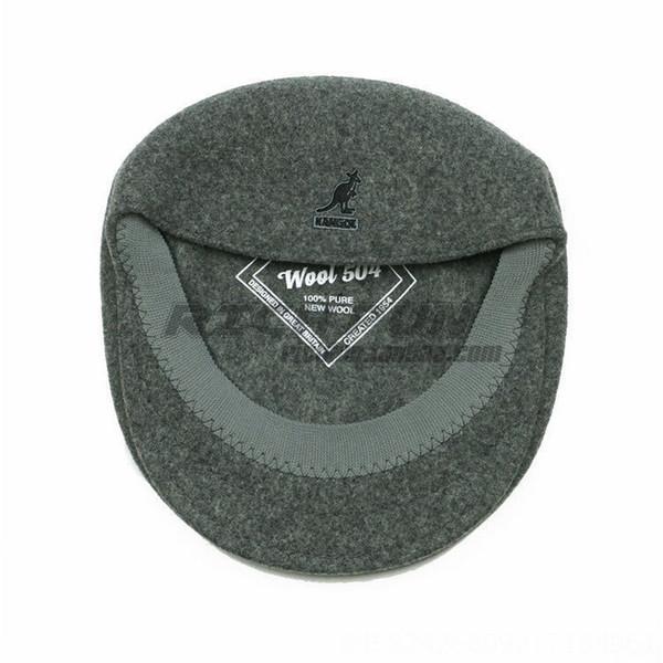 Triangolare con l'acciaio Seal Tweed Grey