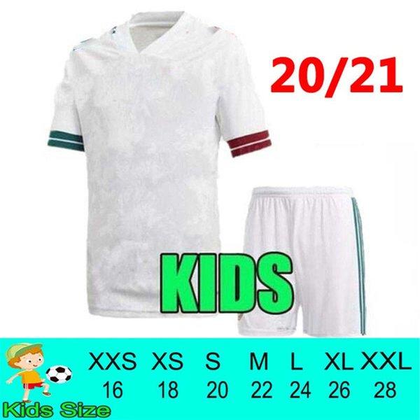 20 kit per bambini da 21 anni