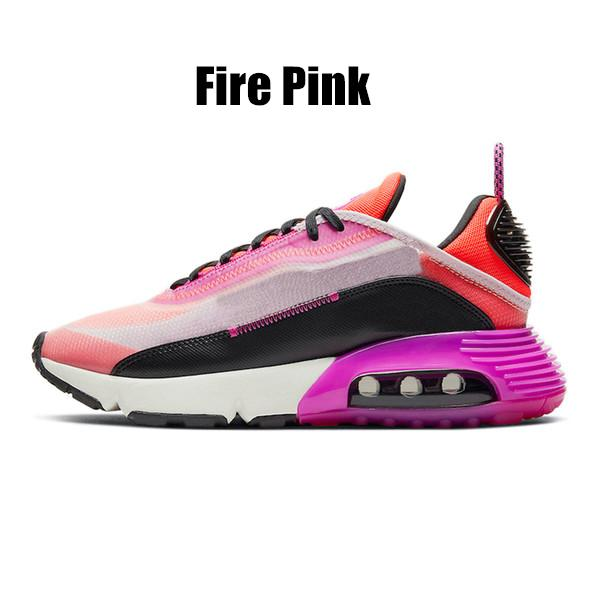 feu Pink36-40