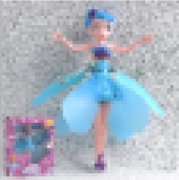 Fairy (blu)