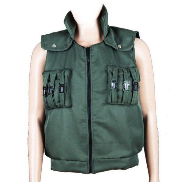 only Vest XL anime
