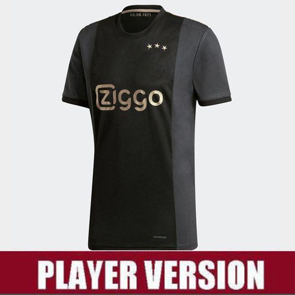 2021 Terzo giocatore