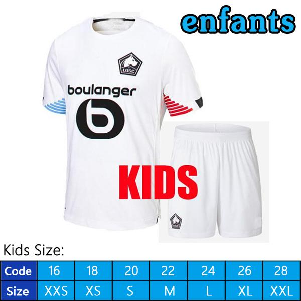 3rd kids kit