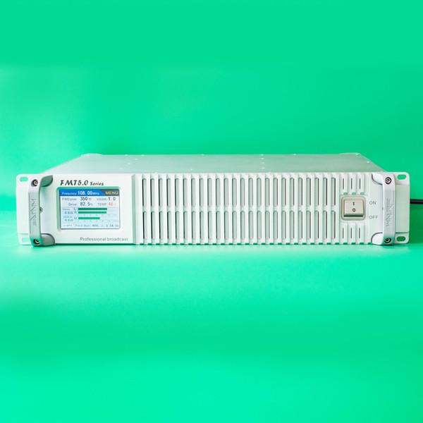 best selling 350W 87.5-108MHz broadcast radio station FM transmitter