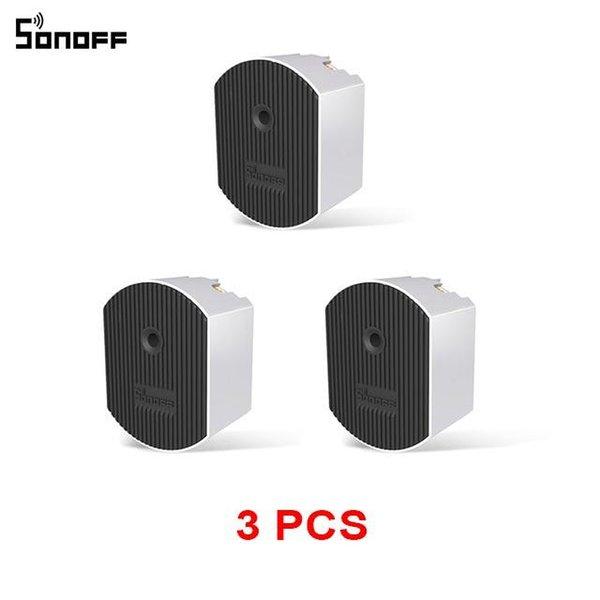 3PCS Sonoff D1 Chine