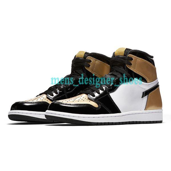 45.Gold Toe