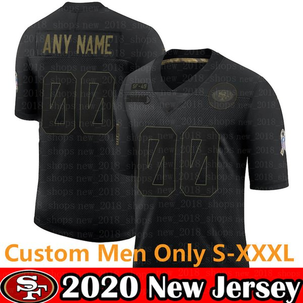Custom Men Jersey(49ren)