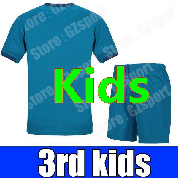 Enfants 3ème