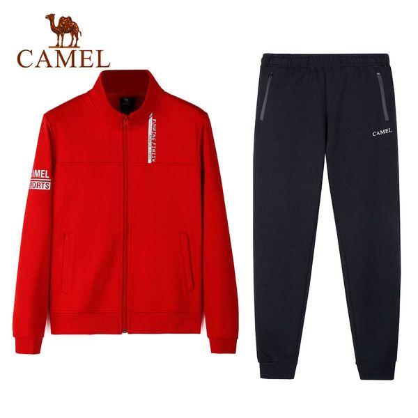 J8S177102, Rojo térmico, Mujeres # 039; S (Top + Pantalones)