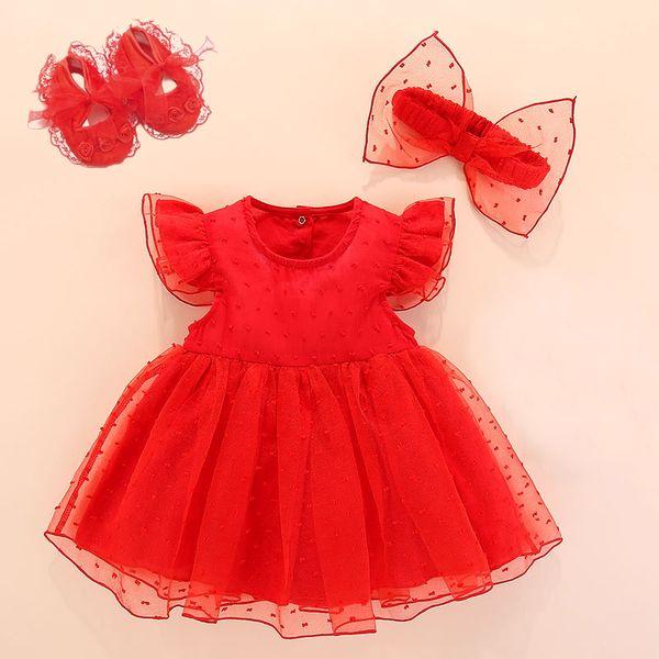 Vestido rojo 1,3