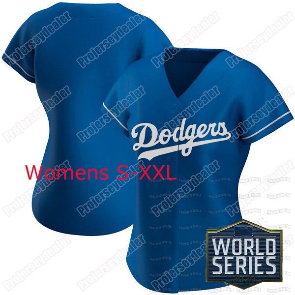 Синие женщины S-XXL