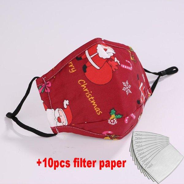 Papier Filtre Rouge +
